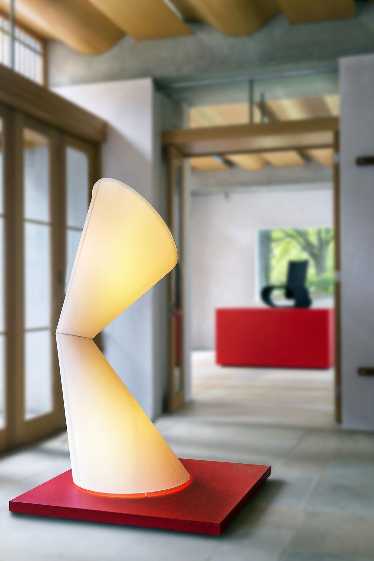 La La Lamp Helen Kontouris Design