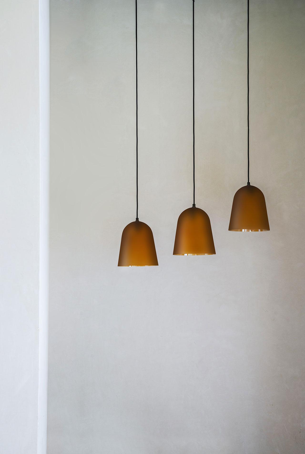Pendants Helen Kontouris Design